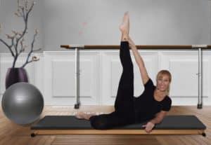 Yoga & Pilates Bücher