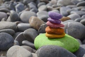 Balancekissen